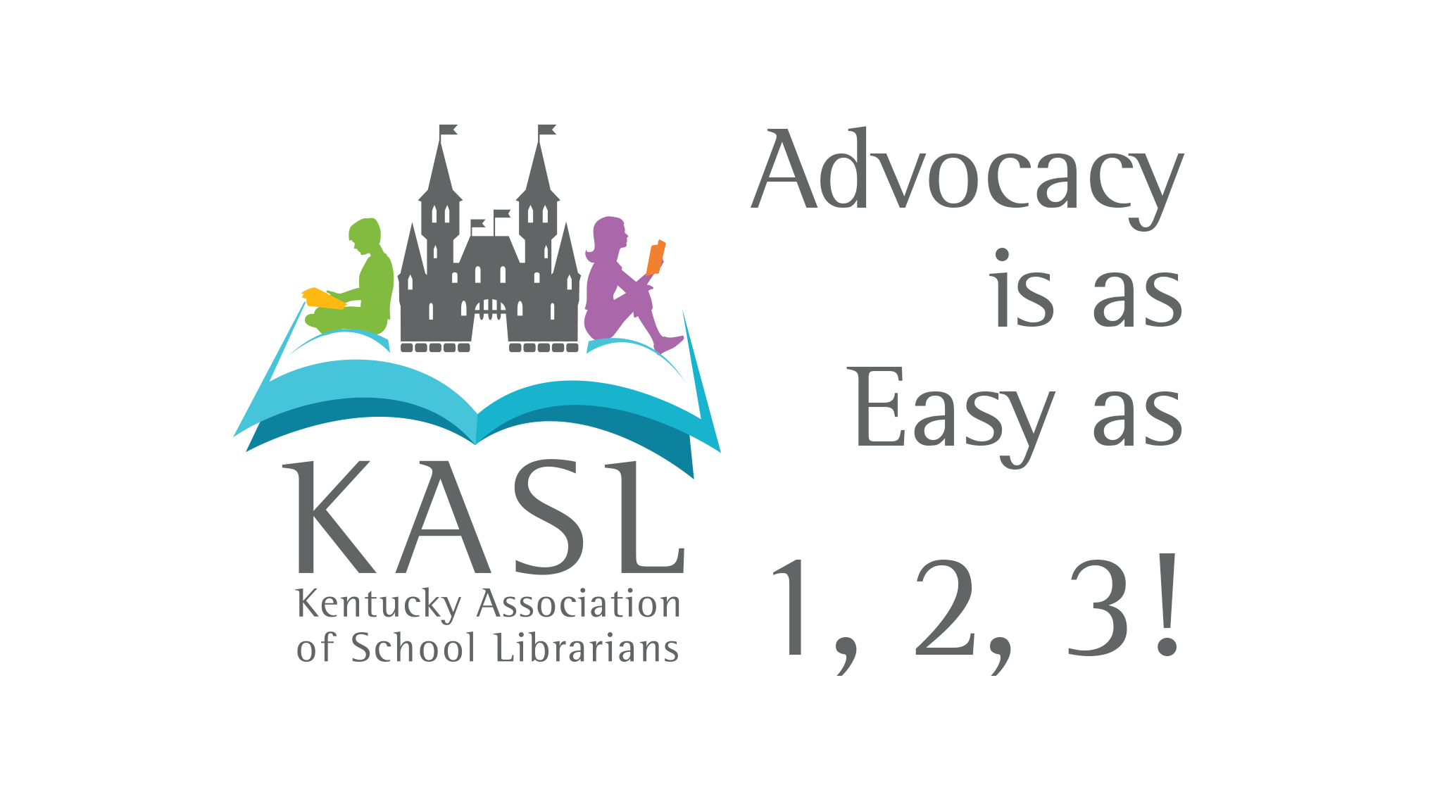 advocacy is as easy as 1 2 3